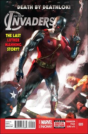 All-New Invaders 9-A