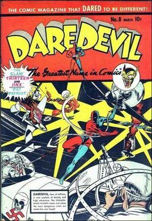Daredevil (1941) 8-A