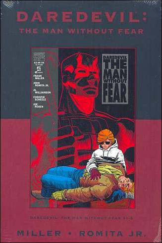 Daredevil: The Man Without Fear nn-B by Marvel