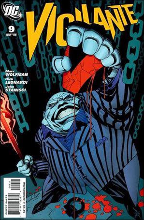 Vigilante (2009) 9-A