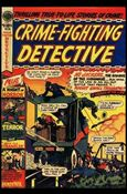 Crime-Fighting Detective 14-A