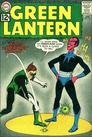 Green Lantern (1960) 18-A