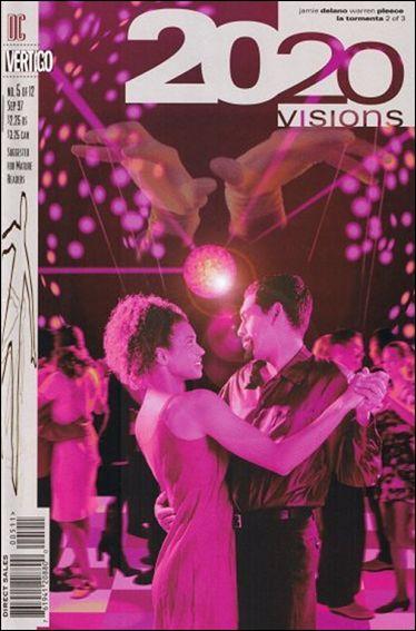2020 Visions 5-A by Vertigo