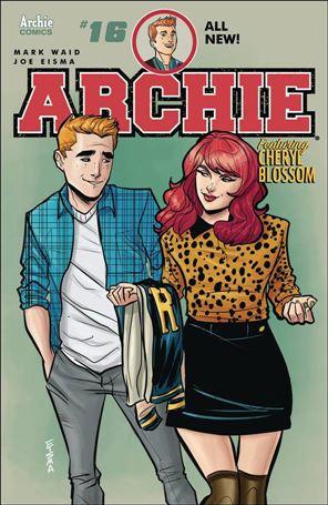Archie (2015) 16-A