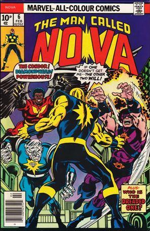 Nova (1976) 6-B