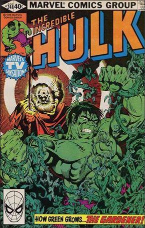 Incredible Hulk (1968) 248-A