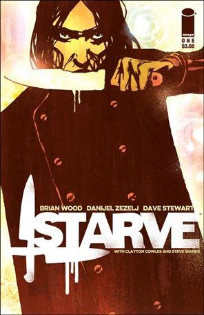 Starve 1-A