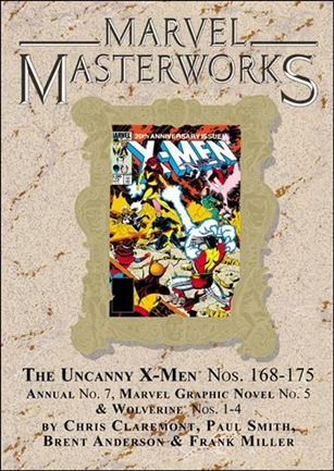 Marvel Masterworks: The Uncanny X-Men 9-B