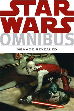 Star Wars Omnibus: Menace Revealed nn-A by Dark Horse