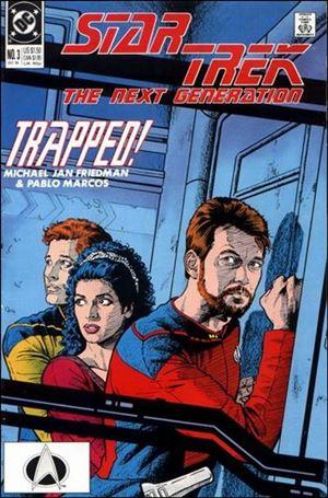Star Trek: The Next Generation (1989) 3-A