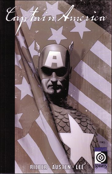 Captain America 3-A by Marvel