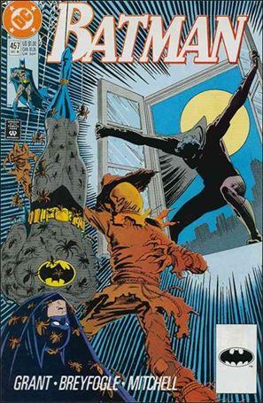 Batman (1940) 457-A