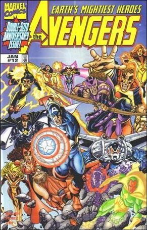 Avengers (1998) 12-C