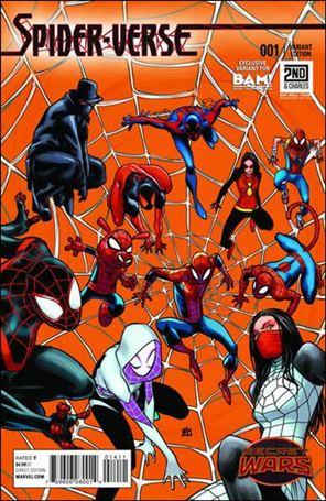Spider-Verse (2015/07)  1-C