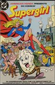 American Honda Presents: Supergirl 1986-A