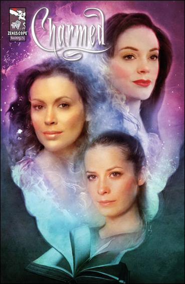 Charmed 0-B by Zenescope Entertainment