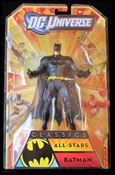 DC Universe Classics: All Stars (Wave 02) Batman (New 52)