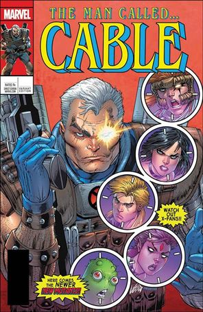 Cable (1993) 150-B