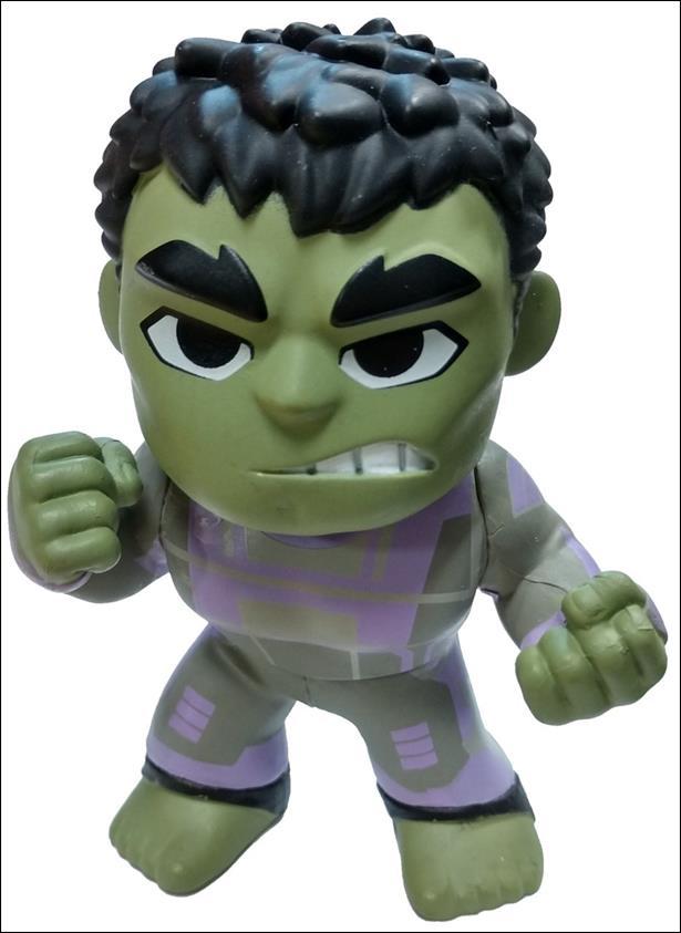 Avengers Endgame Mystery Minis Hulk by Funko
