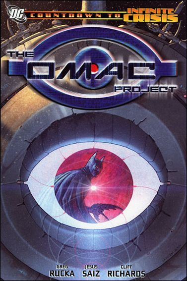 OMAC Project nn-A by DC