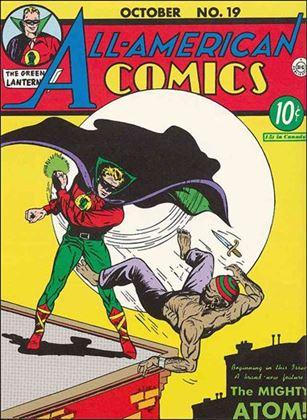All-American Comics (1939) 19-A