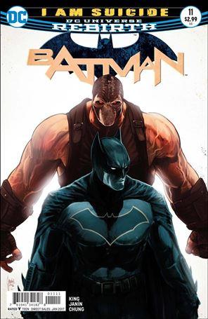 Batman (2016) 11-A