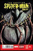 Superior Spider-Man Annual 2-A