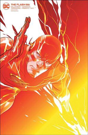 Flash (2016) 86-B