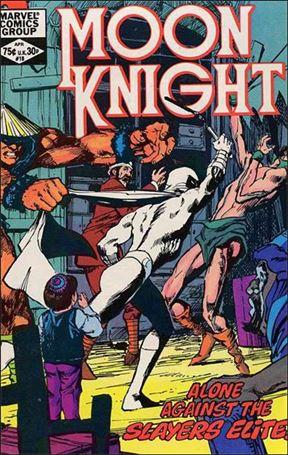Moon Knight (1980) 18-A