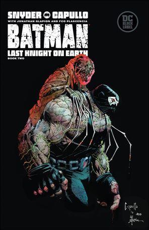 Batman: Last Knight on Earth 2-A