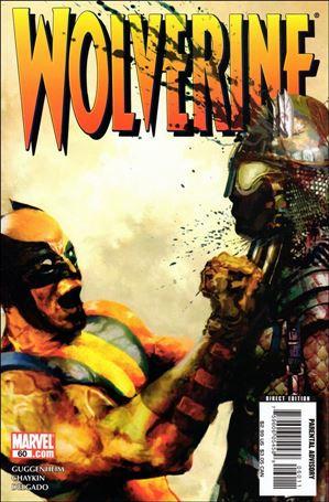 Wolverine (2003)  60-A