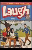 Laugh Comics (1946) 25-A