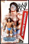 WWE Superstars (2012) Ultimate Warrior