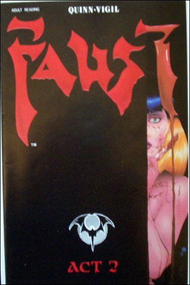 Faust (1988) 2-A by Northstar