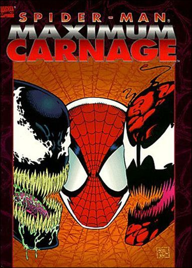 Spider-Man: Maximum Carnage 1-A by Marvel