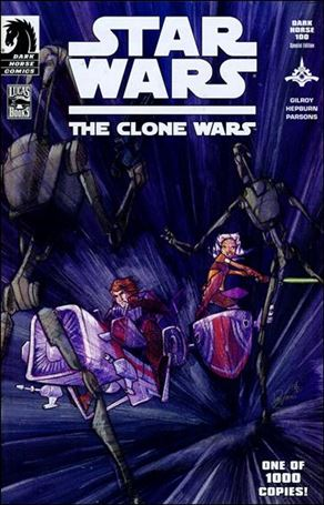 Star Wars: The Clone Wars 1-B