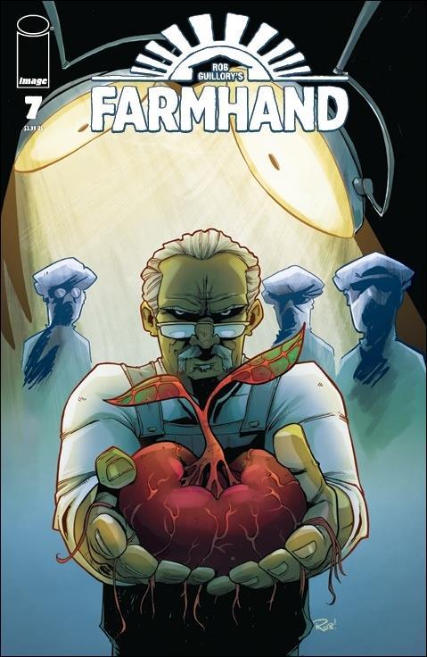 Farmhand 7-A by Image