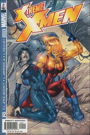 X-Treme X-Men (2001) 9-A