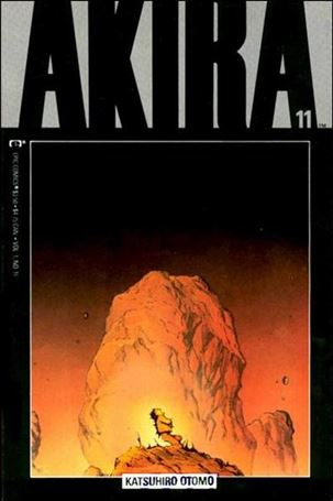 Akira 11-A
