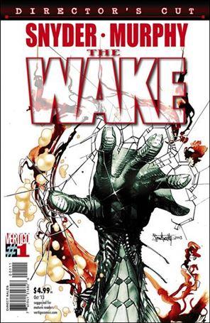 Wake (2013) 1-D