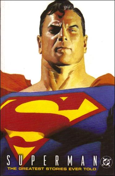 Superman: The Greatest Stories Ever Told 1-A by DC