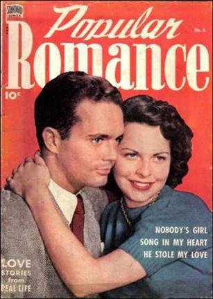 Popular Romance 6-A