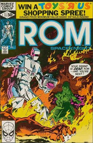 ROM 11-A