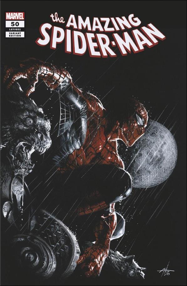 Amazing Spider-Man (2018) 50-I by Marvel