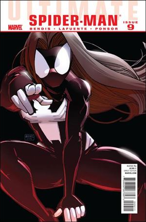 Ultimate Spider-Man (2009) 9-A