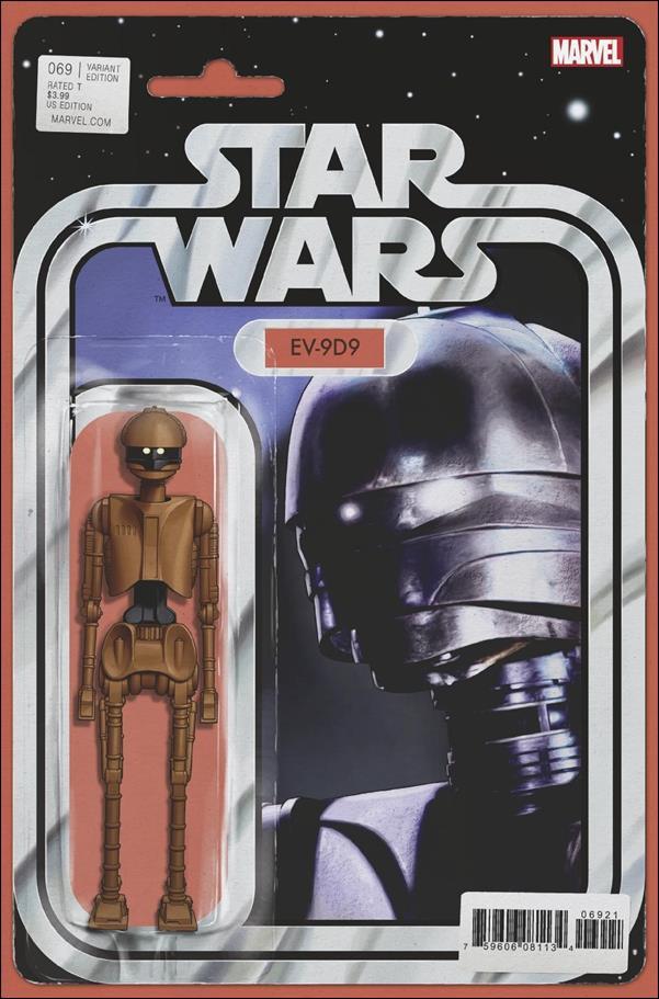 Star Wars (2015) 69-B by Marvel