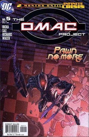 OMAC Project 5-A
