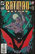 Batman Beyond (1999/11) 18-A