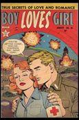 Boy Loves Girl 26-A