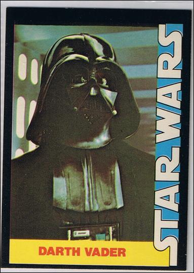 Star Wars Wonderbread Set (Promo) Five-A by 20th Century Fox